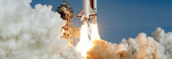 1981: First Space Shuttle Launched