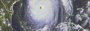 2005: Hurricane Katrina